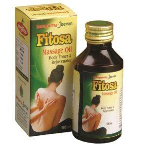 Fitosa Oil (फिटोसा तेल) 100ml